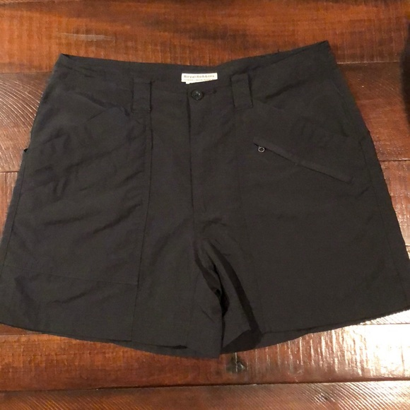 Royal Robbins Pants - Royal Robbins Back Country Short